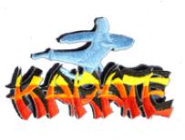 Karate-Kick-Patch