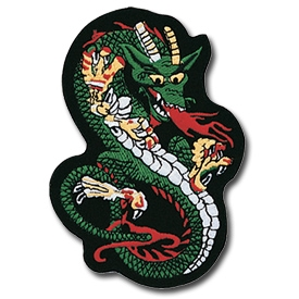 green-dragon-patch